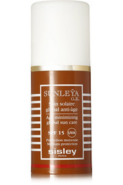 SUNLEŸA G.E. Age Minimizing Global Sun Care SPF15, 50ml