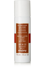 Super Soin Solaire Milky Body Mist Sun Care SPF30, 150ml