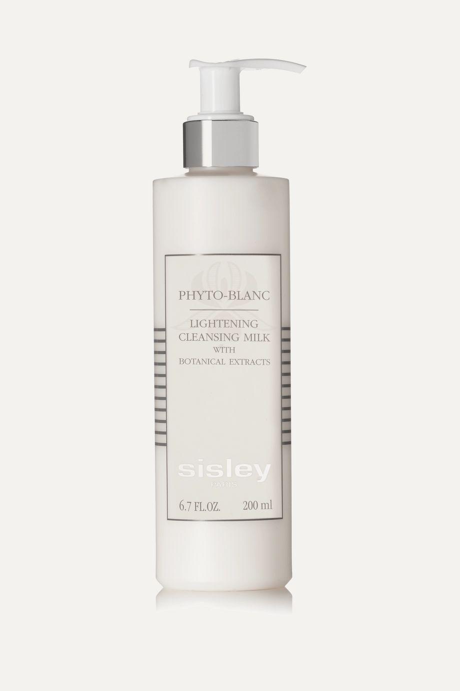Sisley Phyto-Blanc Lightening Cleansing Milk, 200 ml – Reinigungsmilch
