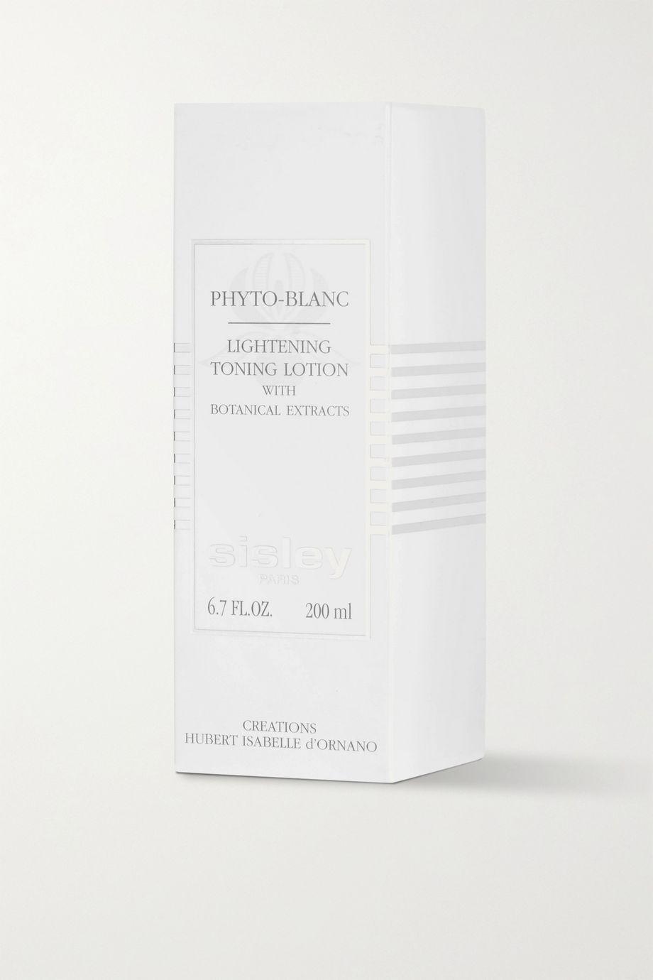 Sisley Phyto-Blanc Lightening Toning Lotion, 200 ml – Aufhellende Toning Lotion