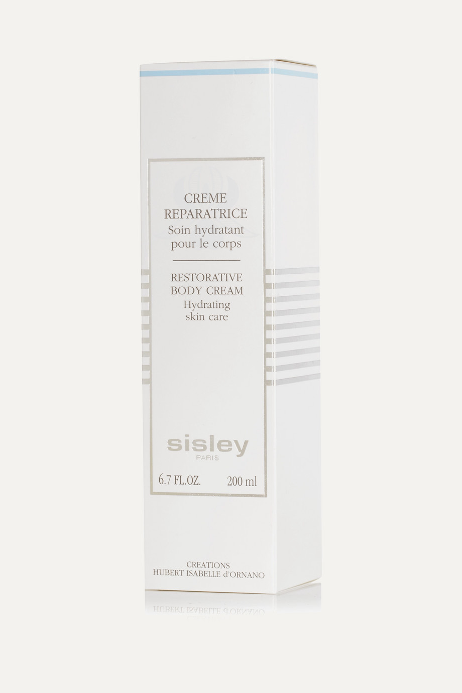 Sisley Restorative Body Cream, 200ml