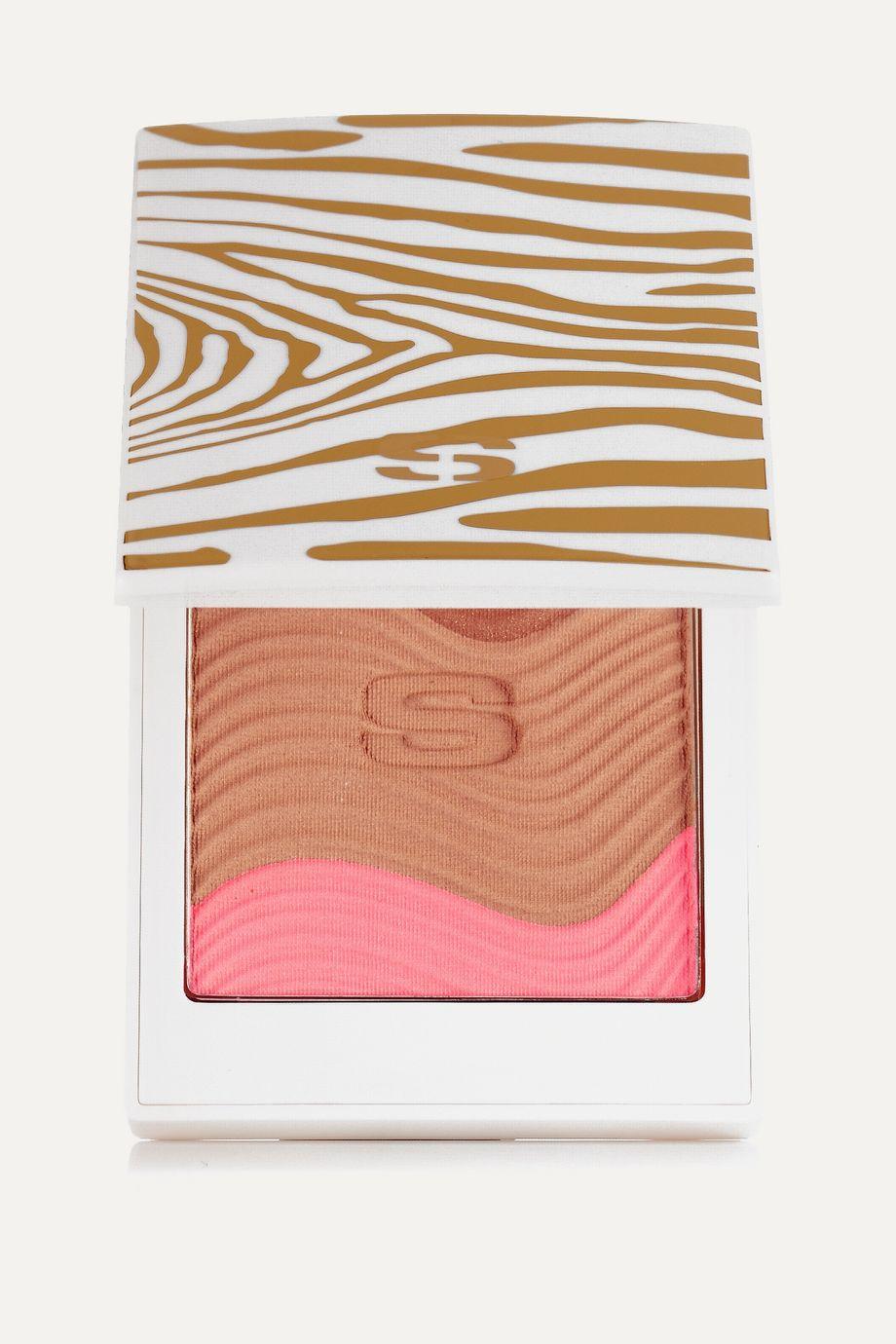 Sisley Trio de poudres Phyto-Touche Sun Glow Powder, Honey Cinnamon
