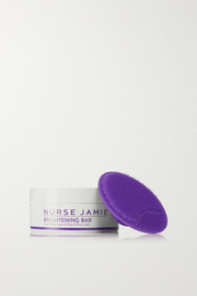 Nurse Jamie Pigment Erase Bar In A Jar, 56g