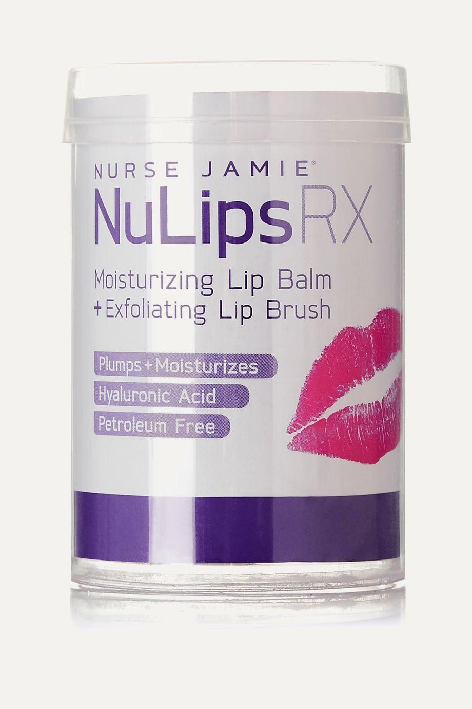 Nurse Jamie 护唇套装