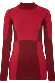 FALKE Ergonomic Sport System Paneled stretch top