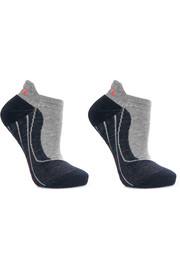 FALKE Ergonomic Sport System RU4 set of two knitted socks