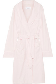 Three J NYC Cotton-twill robe