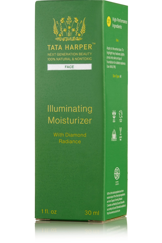 Tata Harper + NET SUSTAIN Illuminating Moisturizer, 30ml