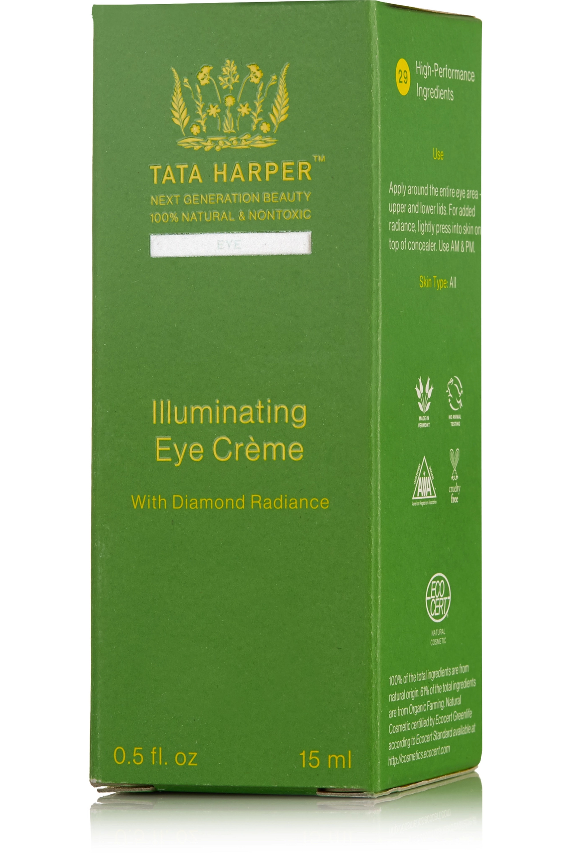 Tata Harper Illuminating Eye Crème, 15ml