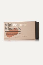 Original & Mineral Mini Volume Minerals Kit