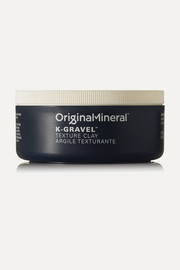 Original & Mineral K-Gravel Texture Clay