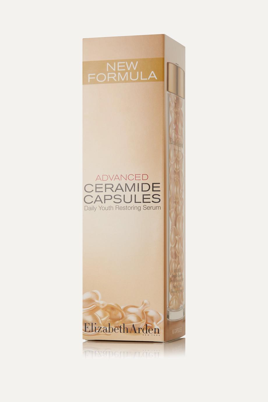 Elizabeth Arden Advanced Ceramide Capsules Daily Youth Restoring Serum (90 capsules)
