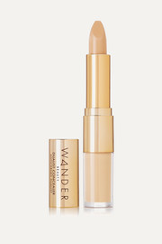 Dualist Matte and Illuminating Concealer - Fair