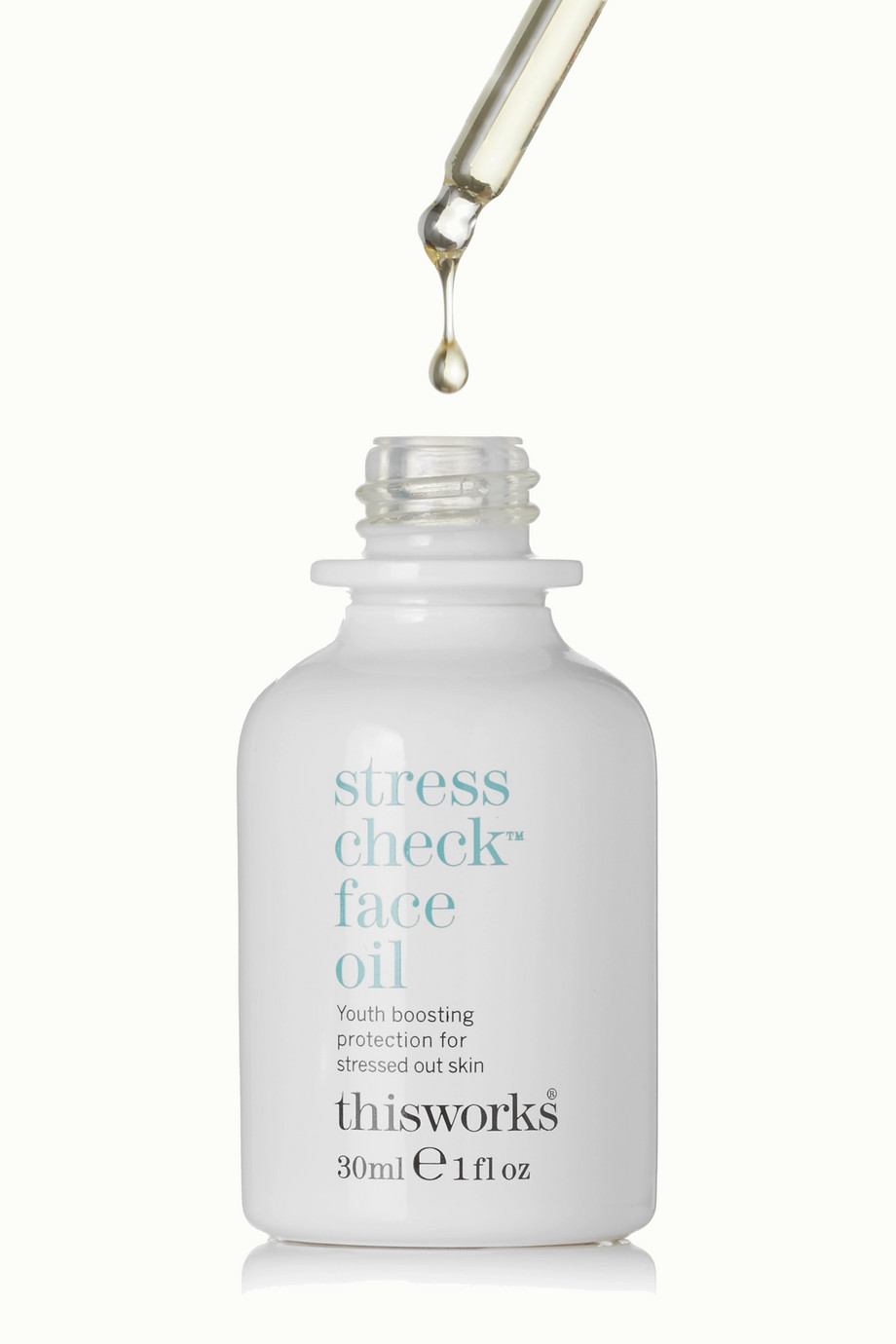 This Works Stress Check Face Oil, 30 ml – Gesichtsöl