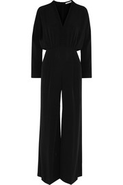 Sally-Anny crepe jumpsuit