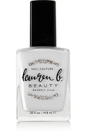 Lauren B. Beauty Nail Polish - Vows Over the Pacific