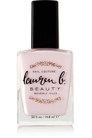Lauren B. Beauty Nail Polish - Champagne Toast