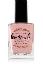 Lauren B. Beauty Nail Polish - Blushing Bridesmaids