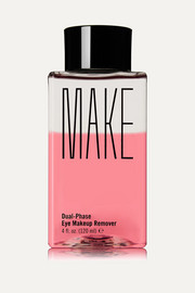 Dual-Phase Eye Makeup Remover, 120ml