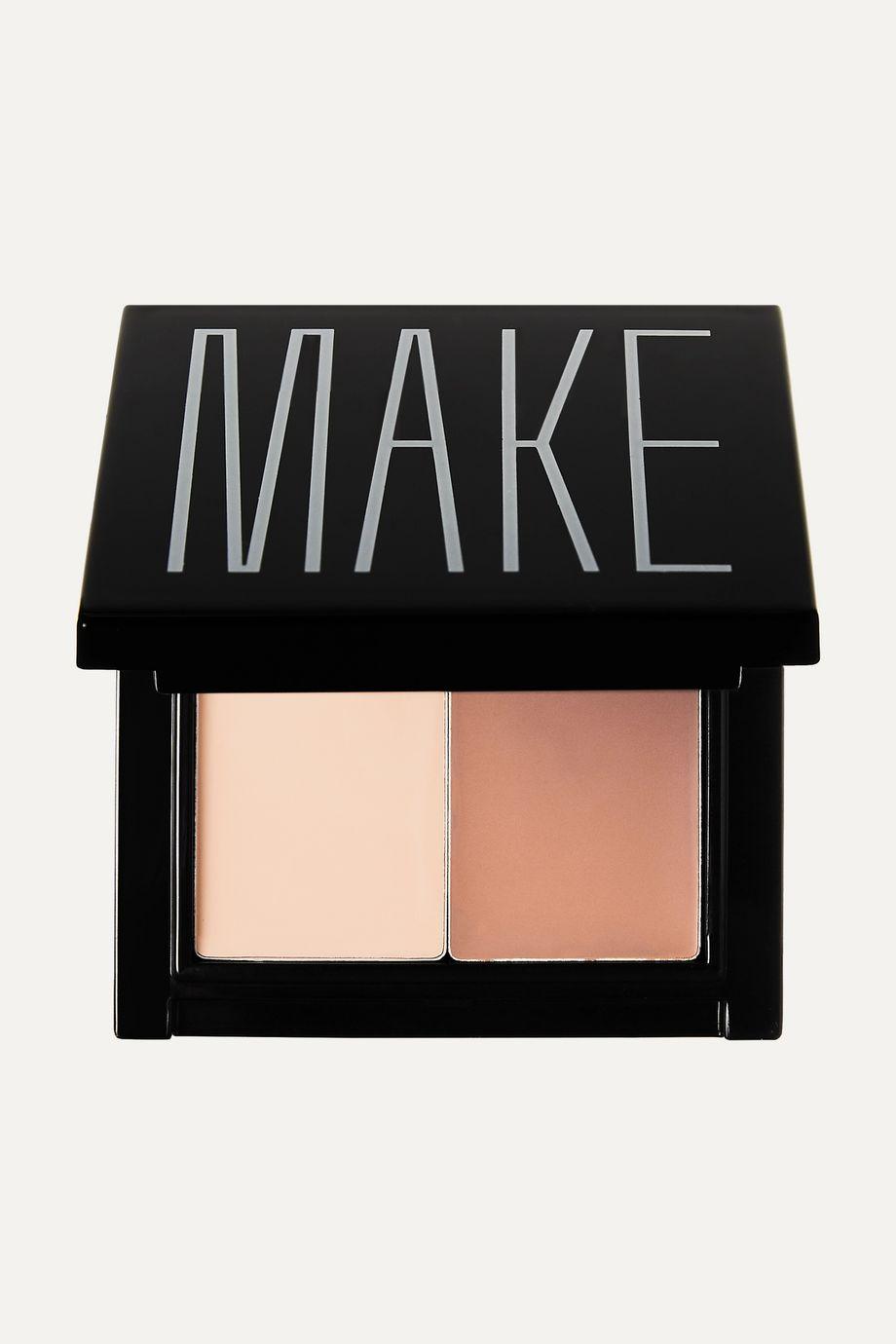 MAKE Beauty Contour Highlight - Warm 1