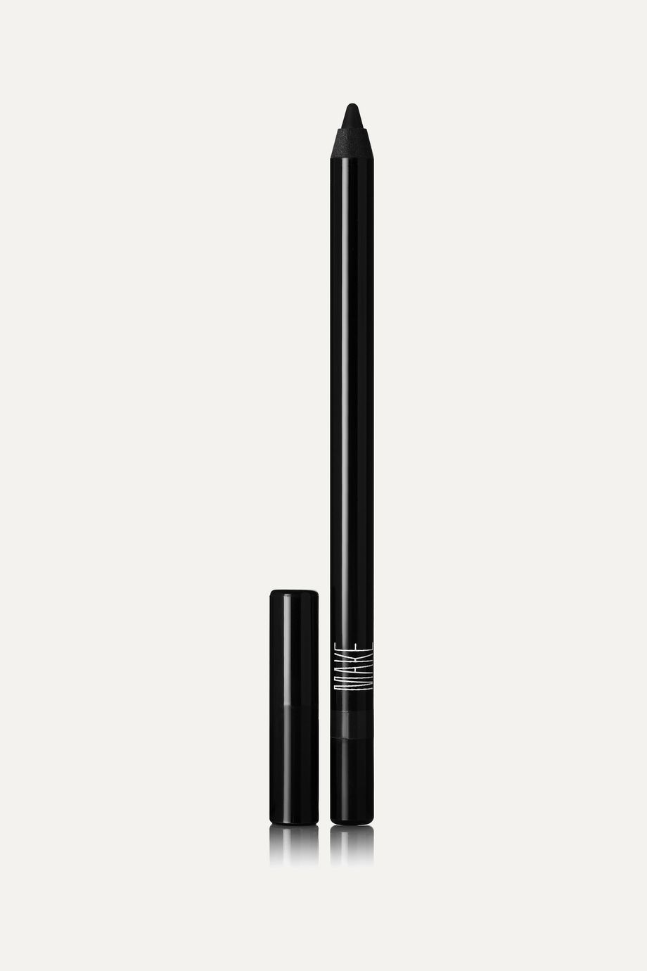 MAKE Beauty Gel Eyeliner Pencil - Jet Black