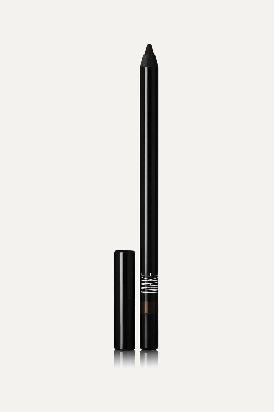 MAKE Beauty Gel Eyeliner Pencil - Espresso Brown