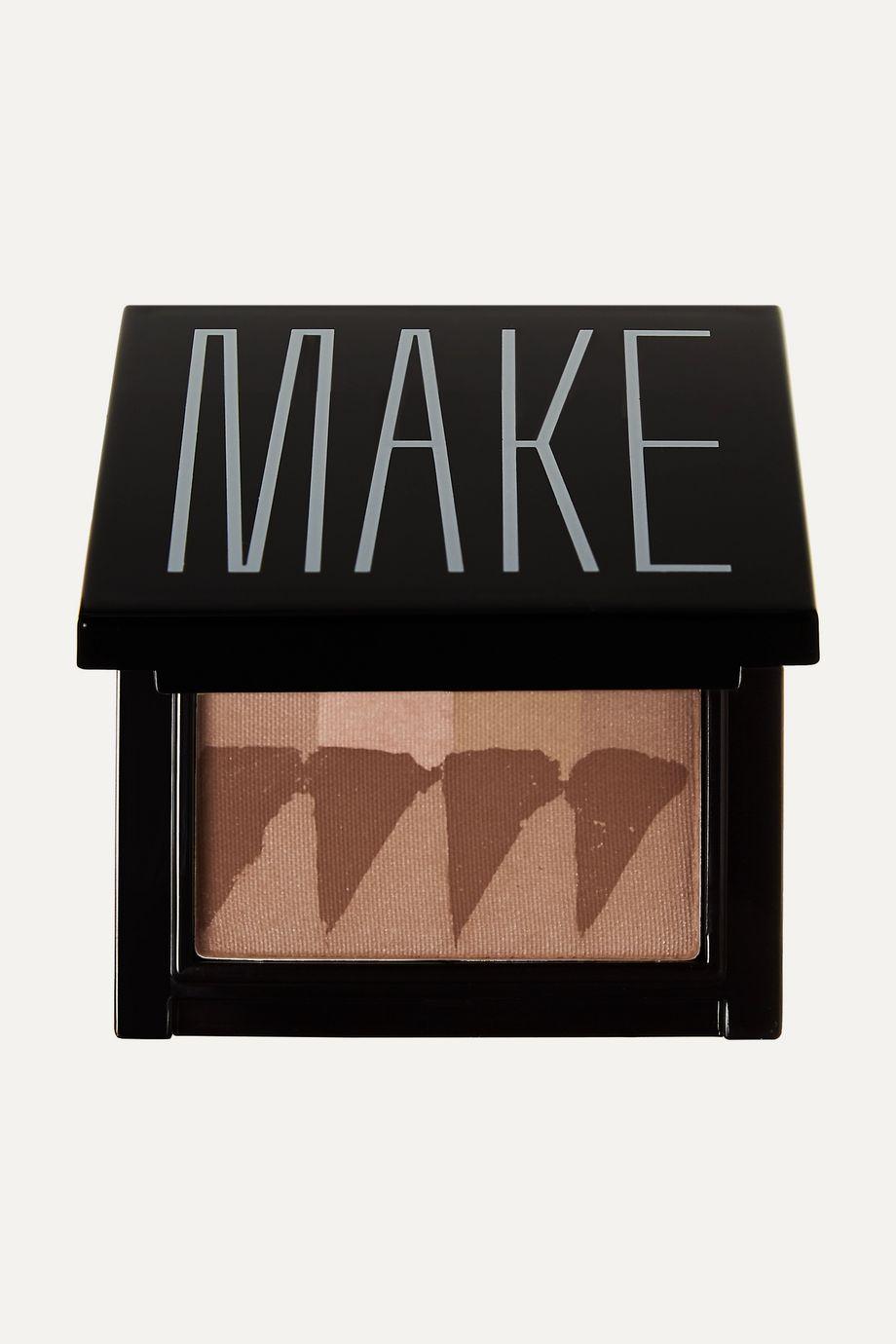 MAKE Beauty Solstice Bronzer - Warm 1