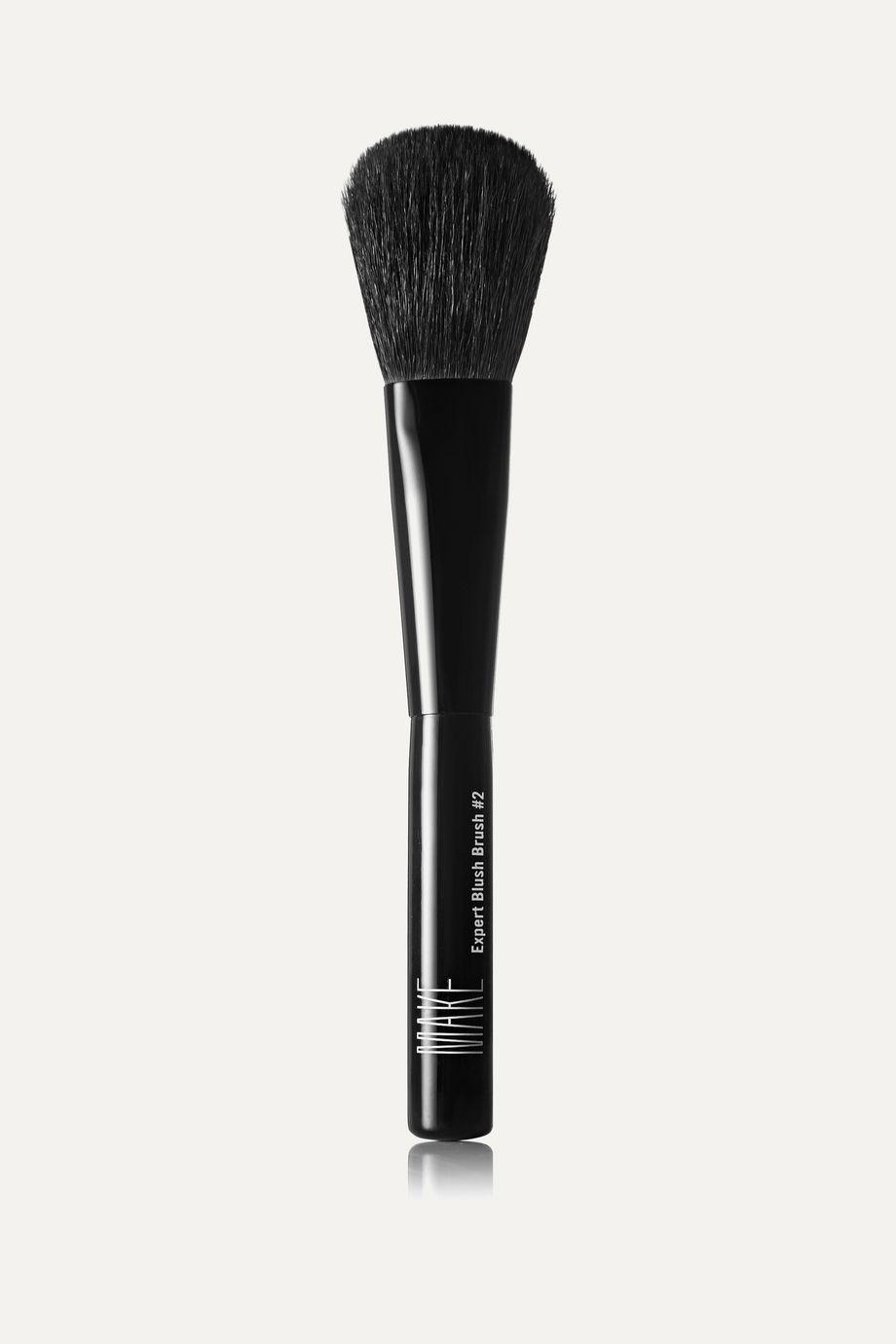 MAKE Beauty Expert Blush Brush #2