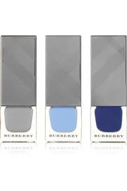 Burberry Beauty Nail Polish Set