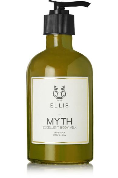 Ellis Brooklyn - Myth Excellent Body Milk, 236ml - one size