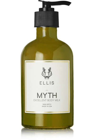 Ellis Brooklyn - Myth Excellent Body Milk, 236ml - Colorless