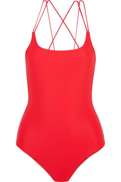 584414becb76e Mikoh | Kilauea swimsuit | NET-A-PORTER.COM