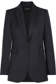Joseph Laurent wool-twill blazer