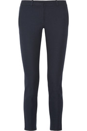 Joseph New Eliston stretch-twill skinny pants