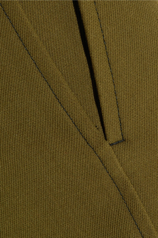 Joseph Ferrandi wool-blend wide-leg pants