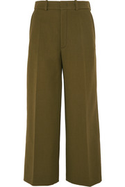 Joseph Ferrandi wool-blend wide-leg pants