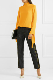 Todd cady turtleneck top