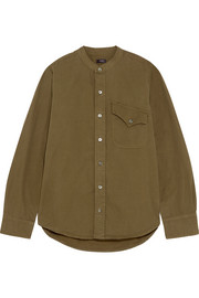 Joseph Sadie cotton shirt