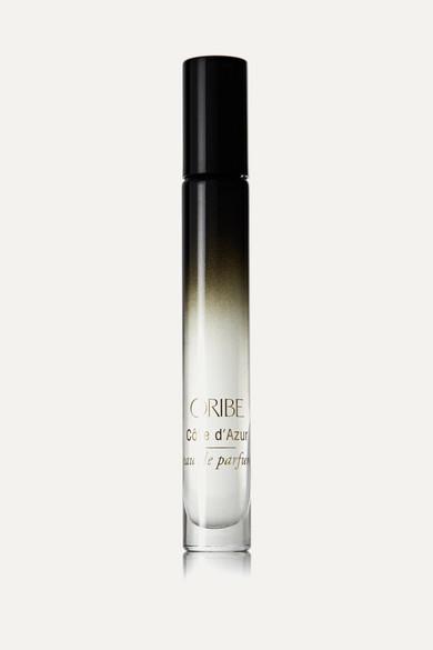 Cote D'Azur Eau De Parfum Rollerball, 10Ml - Colorless