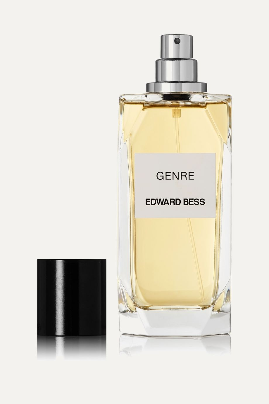 Edward Bess Genre Eau de Parfum - Frankincense, Leather & Suede, 100ml