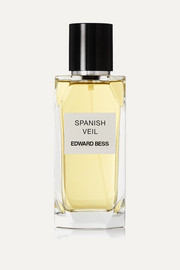 Spanish Veil Eau de Parfum - Sandalwood, Tonka Bean & Guaiac Wood, 100ml