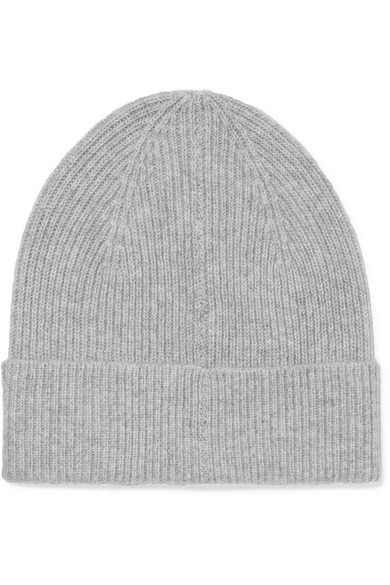 Chilton Ribbed Cashmere Beanie Isabel Marant 7PQAQZH7