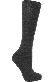 Adelia knitted knee socks