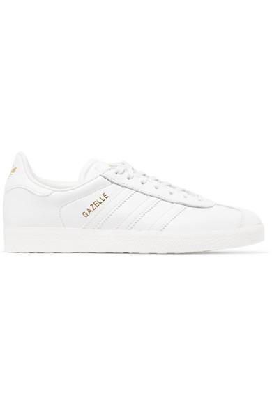 adidas Originals Gazelle Sneakers aus Leder