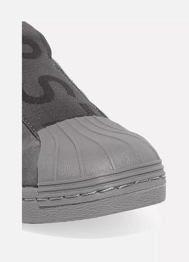 basket adidas sans lacet