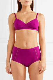 Eres Lumière Lydia stretch-jersey soft-cup triangle bra