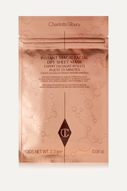Instant Magic Facial Dry Sheet Mask x 4