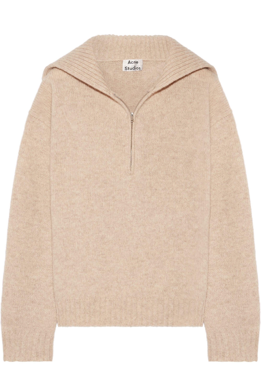 Acne Studios Sadea wool sweater