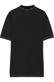 Acne Studios Gojina oversized cotton-jersey T-shirt