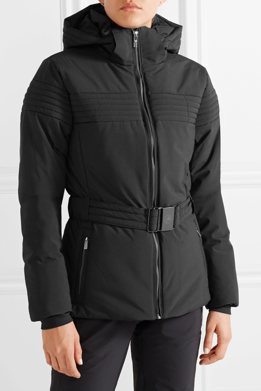 Fusalp Naja II hooded ski jacket